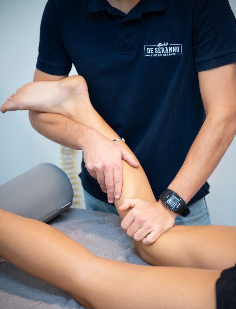 Algemene Kinesitherapie